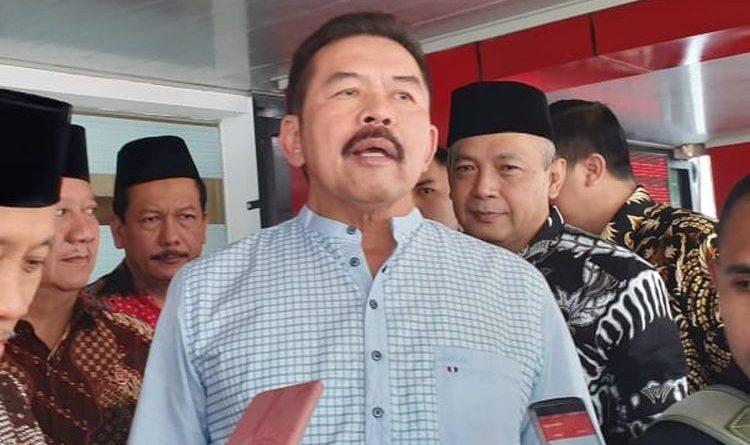 Jaksa Agung Ancam Mutasi Jajarannya yang Belum Tangani Perkara Korupsi